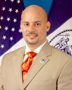 Sources say Gonzalez was disappointed he didn't get promoted to deputy commissioner of training.