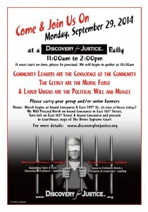 Discovery_for_Justice_Rally